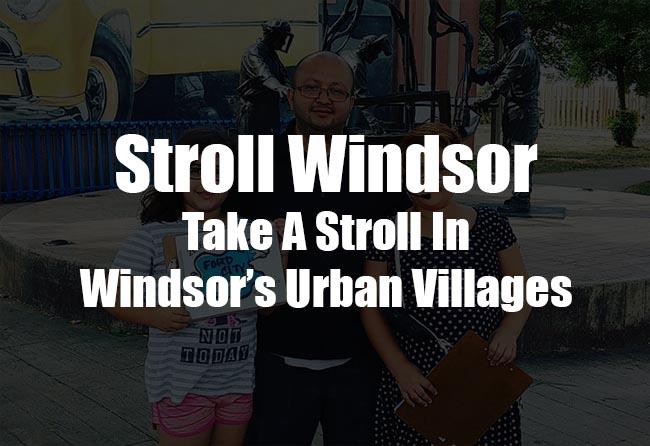 Stroll Windsor