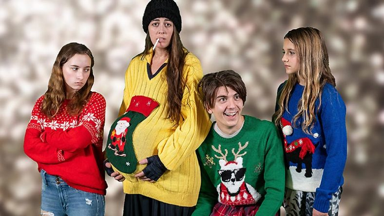 Another F***ing Funny Dysfunctional Christmas Play Opens In Windsor