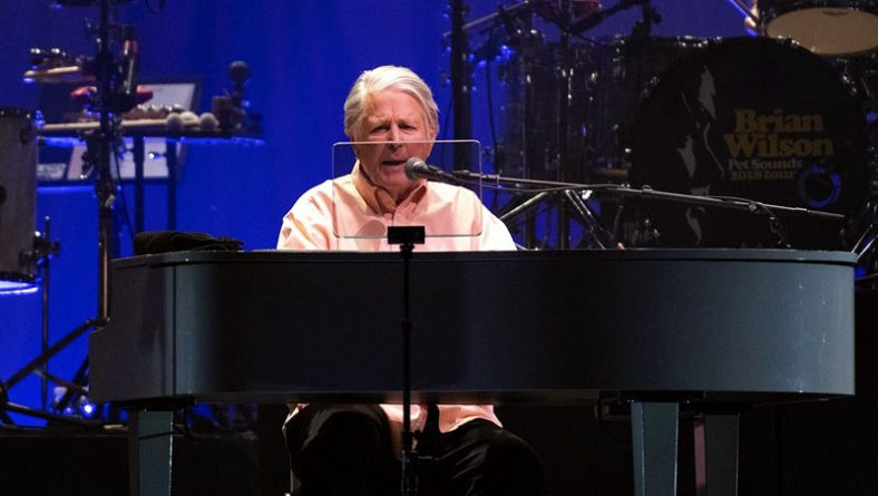 Brian Wilson & His Boys Wow Windsor With Pet Sounds at Caesars Windsor