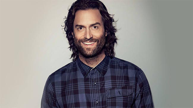 Comedian Chris D'Elia Live at Caesars Windsor