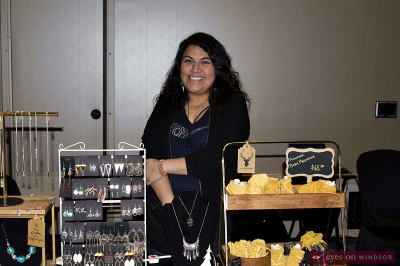 Kathryn Pasquach of Culture Shock Jewelry