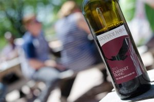 Cab Franc Festival | Windsor Wine Festival