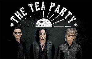 Tea Party Black River Tour With The Autumn Kings at Caesars Windsor