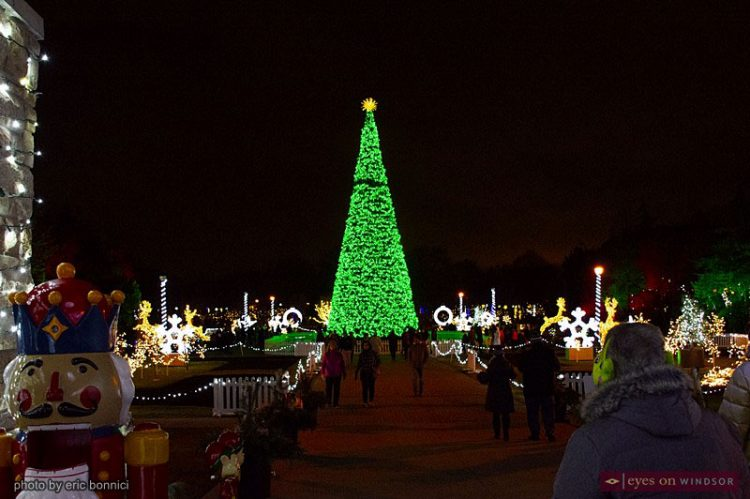 Bright Lights Windsor Expands The Magical Fun In Its Second Year
