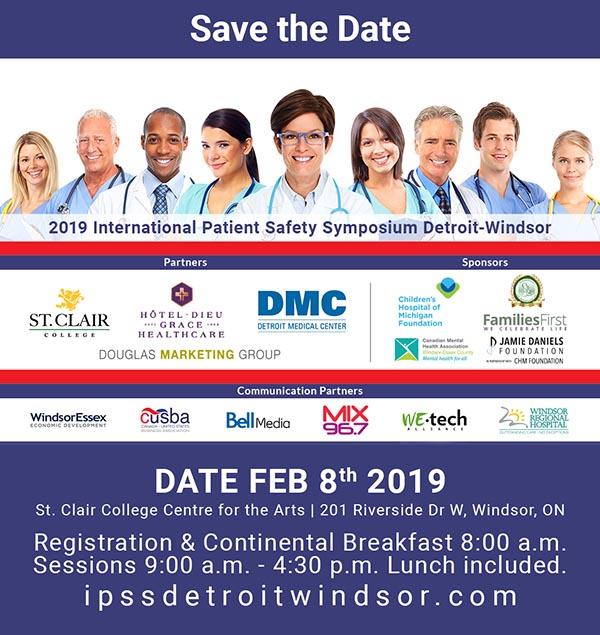 International Patient Safety Symposium Poster