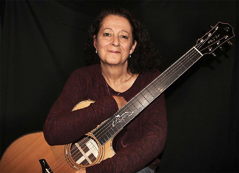 Martha Renaud