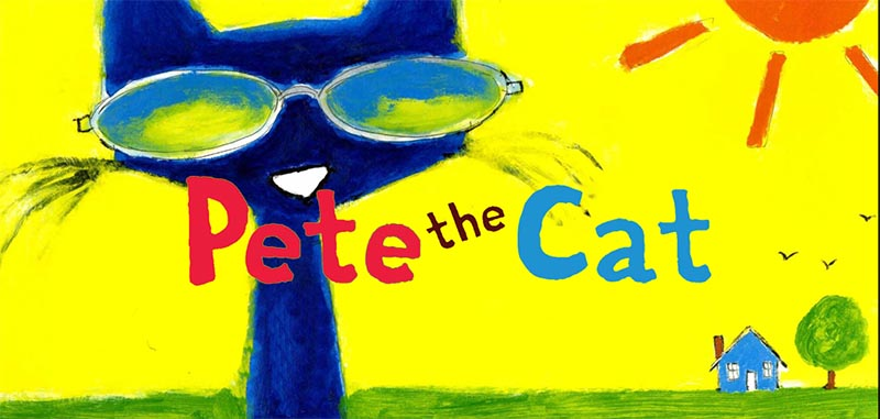Pete The Cat Comes To The Chrysler Theatre
