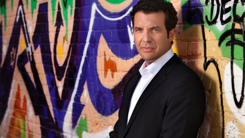 Rick Mercer Bringing Brand New Show To Windsor's Chrysler Theatre This September