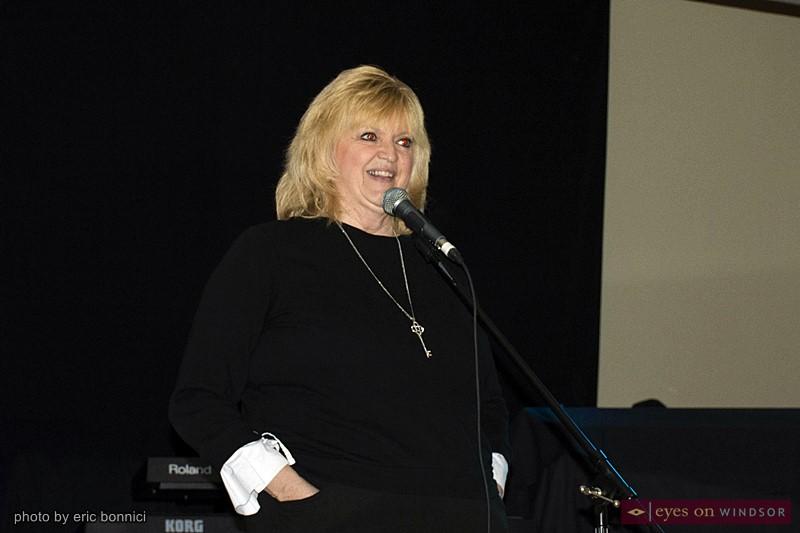 Sue McKellar