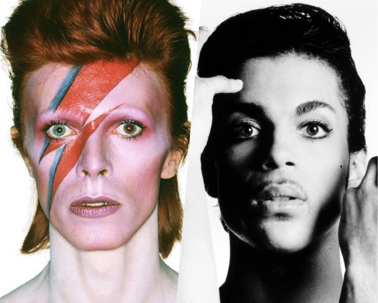 Bowie And Prince presented by the Windsor Symphony Orchestra
