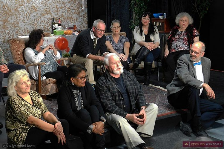 ACT Windsor's Comedy Elder Affairs Brilliantly Examines Senior Bullying