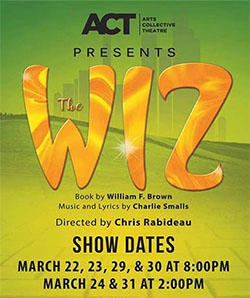 ACT Windsor presents The Wiz