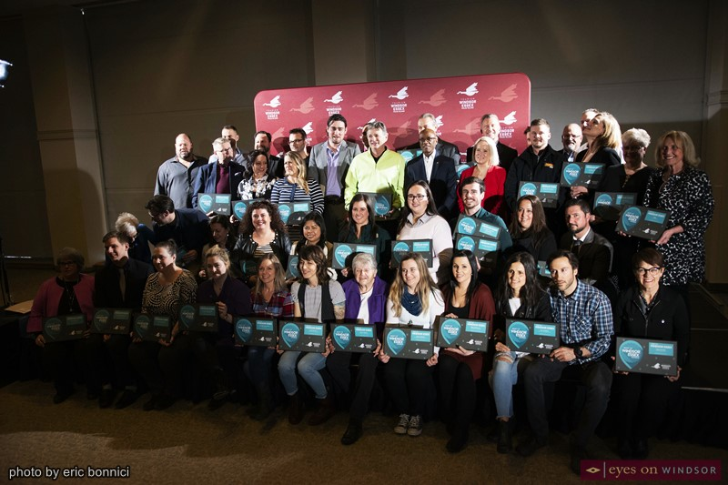 TWEPI Best of Windsor Essex 2019 Awards Winners