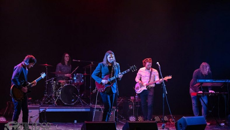 JUNOs Host City Music Exchange Concert Rocks Windsor's Olde Walkerville Theatre