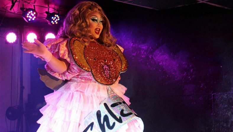 Kim Chi With Special Guest Drag Queens Packed A Wild Windsor Show