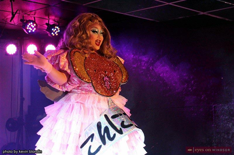 drag queen hookup