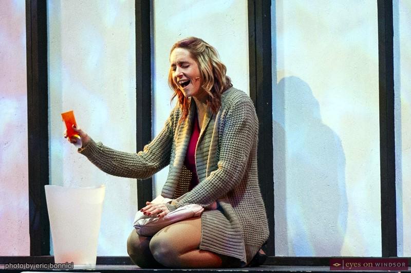 Lindsay Norris as Diana Goodman