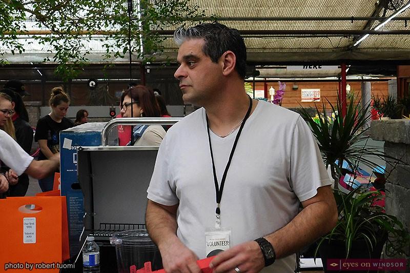 Vinny Andrade