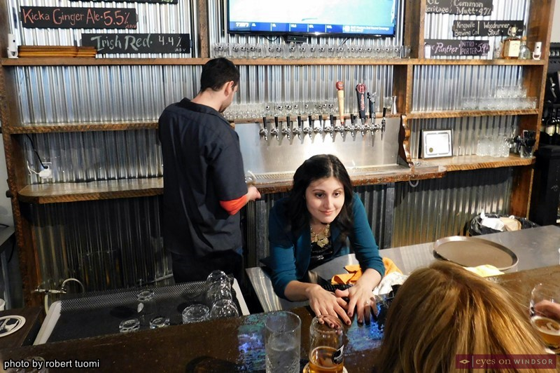 Banded Goose Brewing Company & Taproom Open House
