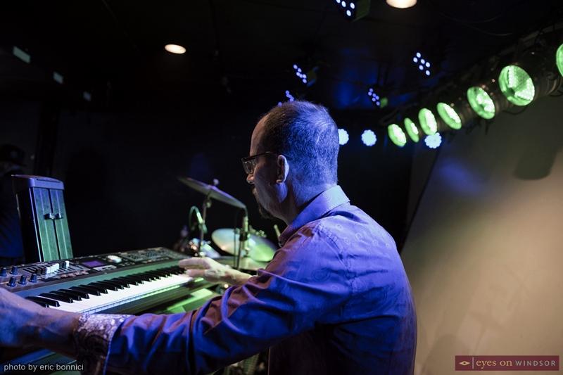 Brian Jones 519 Band