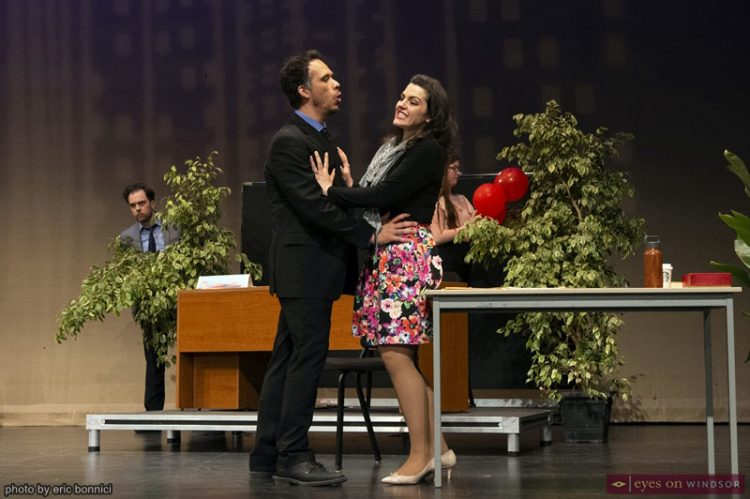 Abridged Opera Delivers Stunning Symphony In Mozart's Don Giovanni