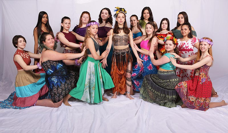 Windsor Dance eXperience Journey Into The Amazon promo photo