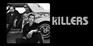 The Killers at Caesars Windsor