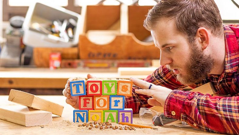 Toys For Noah Making Professional Debut at Windsor Walkerville Fringe