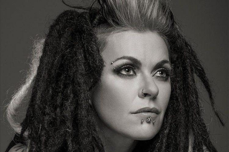 Interview: South African Rocker Dilana Talks Ahead of Windsor Show