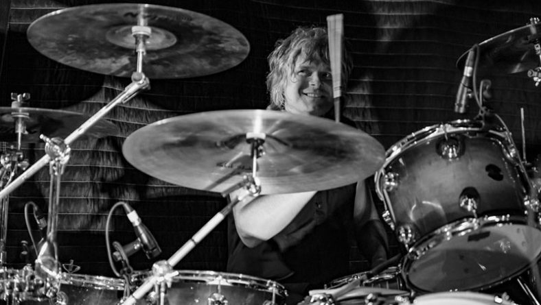Jeff Burrows Banged Out 13th 24 Hour Drum Marathon Last Weekend
