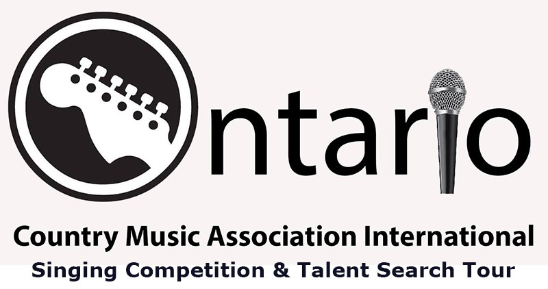 Ontario Country Music Association International Singing Competition