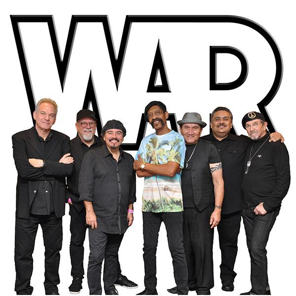 WAR Band