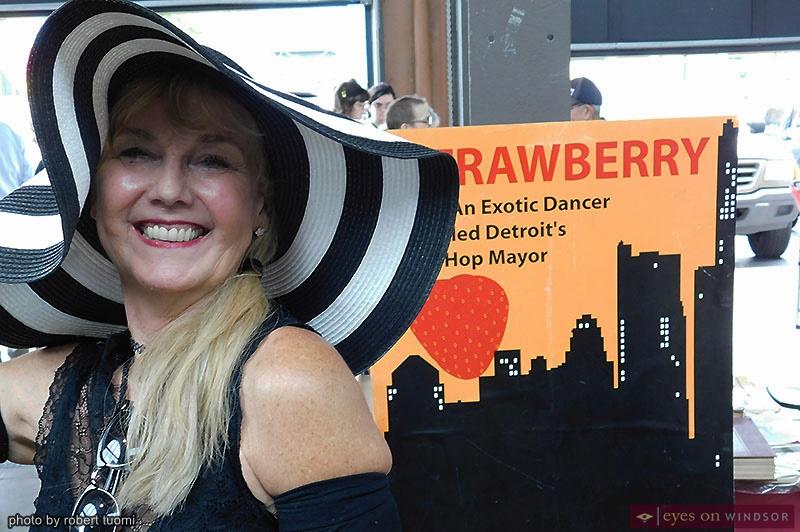 Author Carol Teegardin
