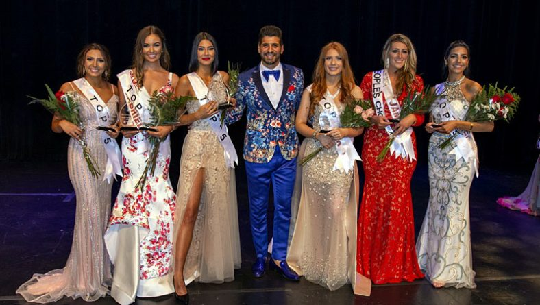 Miss Universe Canada Western Ontario Pageant Brought Unparalelled Entertainment