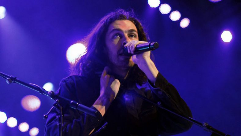 Ireland's Hozier Thrilled Fans on Wasteland Baby Tour Stop at Caesars Windsor