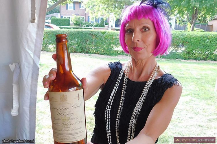 Second Whiskytown Festival A Charm for Windsor Eats and The Community