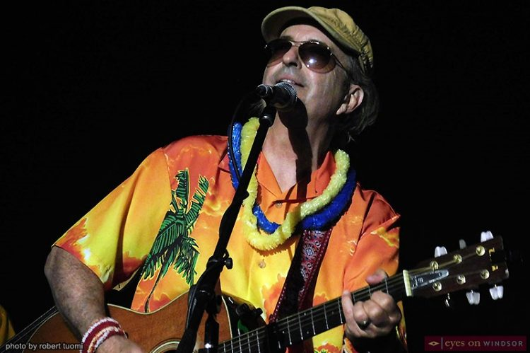Bill Culp's Surfin' Safari Beach Boys Tribute Rocked Down Memory Lane