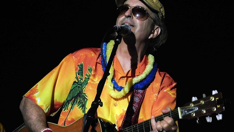Bill Culp's Surfin' Safari Beach Boys Tribute Rocked Down Memory Lane
