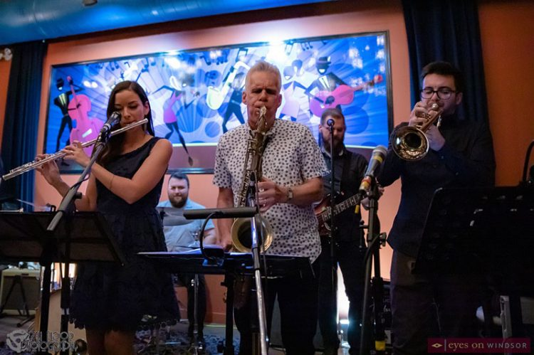"""The Family Soul """"Hypnotized"""" A Full House During Debut Album Release Show"""