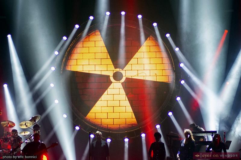 Australian Pink Floyd Light Show