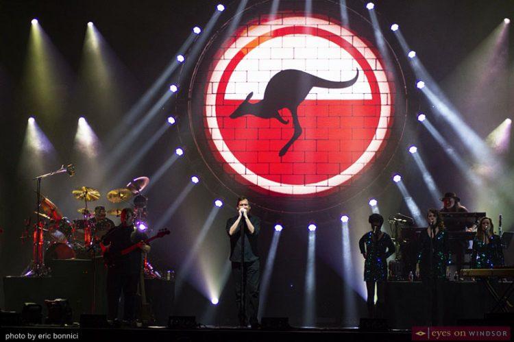 Australian Pink Floyd Dazzle With Sound & Lights at Caesars Windsor