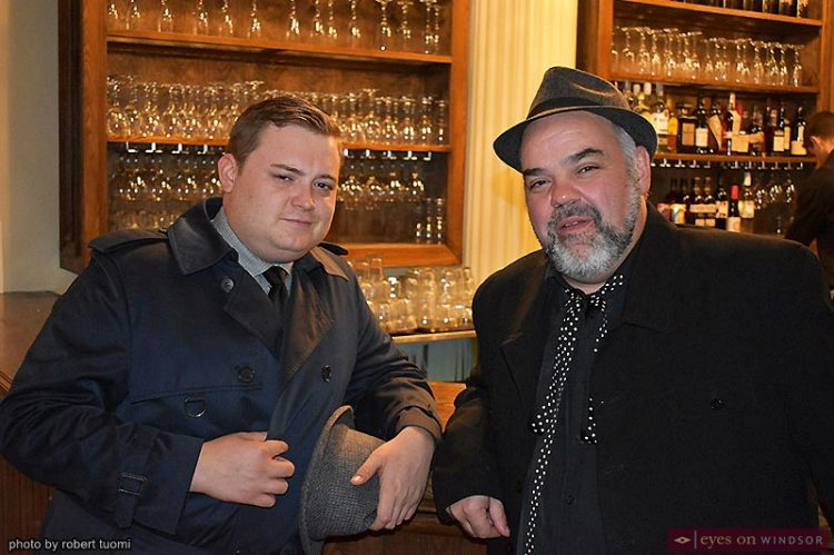 Bootleggers Bash Toasts Windsor's Close Connection to US Prohibition