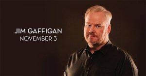 Jim Gaffigan Live at Caesars Windsor