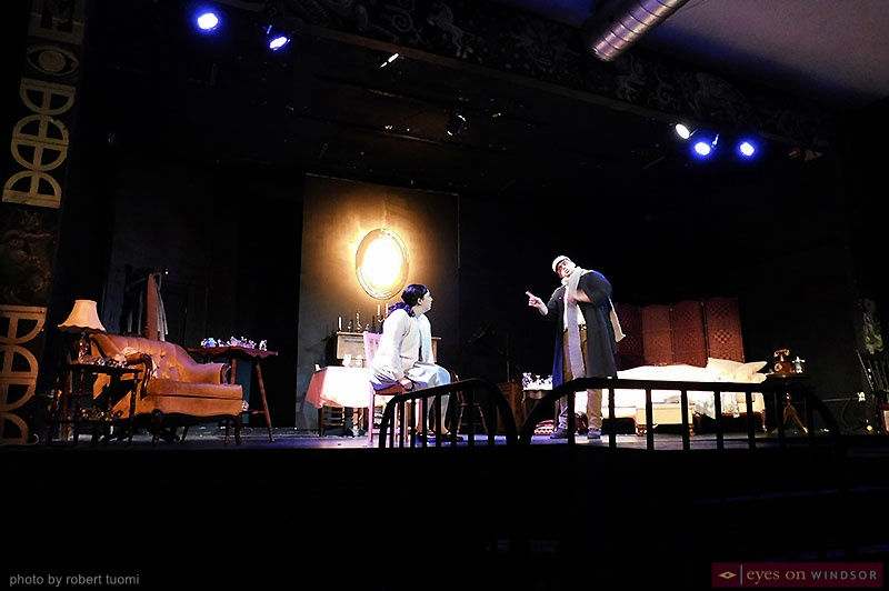 Korda Artistic Production's The Glass Menagerie
