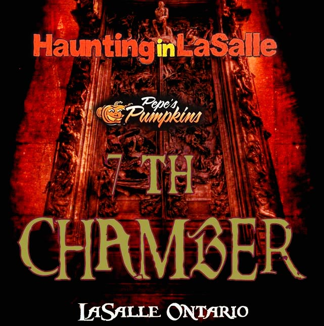 A Haunting in Lasalle 7 Chambers of Horror / 7th Chamber