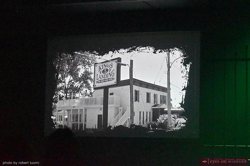 Kings Landing Hotel in Kingsville Local Hauntings