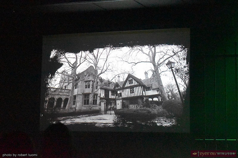Local Hauntings Willistead Manor