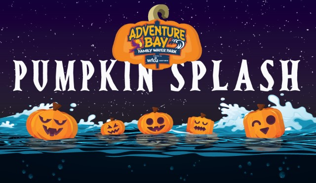 Adventure Bay Pumpkin Splash