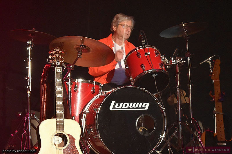 Neil Shapiro as Charlie Watts