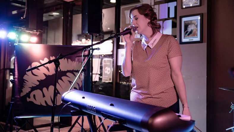 Kay Oh Chay's Self Titled EP Release Show Keeps Audience Hooked